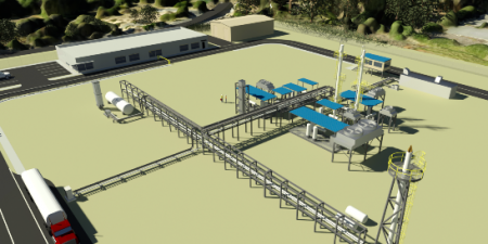 LNG Futures Facility Update