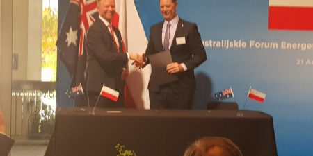International Partnership: Polskie LNG SA and The University of Western Australia Sign MoU in Sydney
